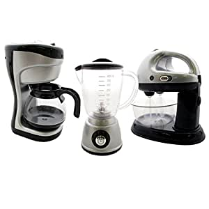 Playgo Kitchen Appliances
