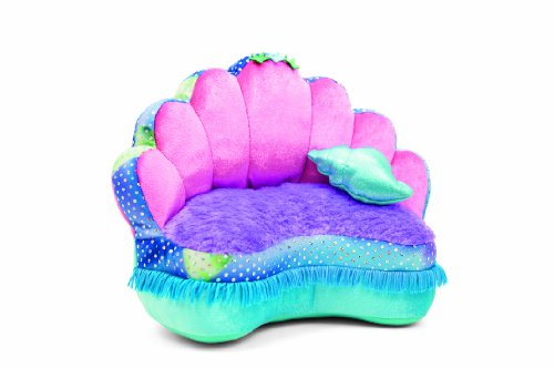Manhattan Toy Aqualicious Lounger for Groovy Girls, Baby & Kids Zone