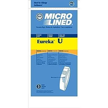 Amazon Com 15 Eureka Type U Style U Upright Vacuum