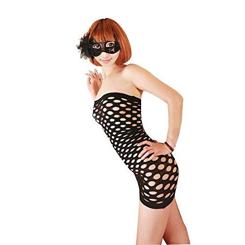 King Love Lingerie Strapless Dress