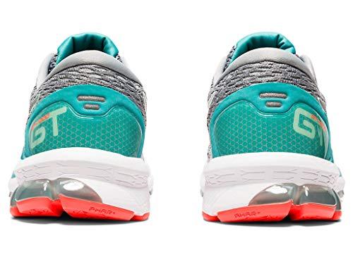 ASICS Women's GT-1000 9 Running Shoes 4