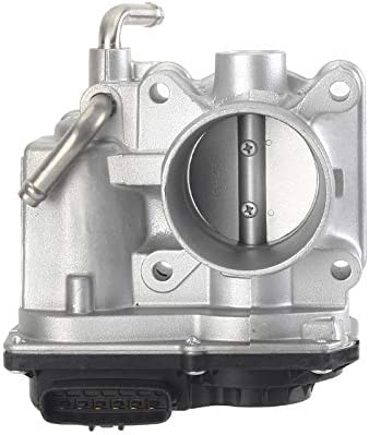 22030-21030/&22030-0M010 Throttle Body Compatible with Toyota Yaris 1.5L 2007-2012