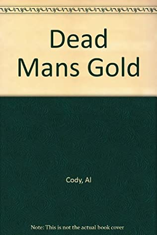 book cover of Deadman\'s Gold