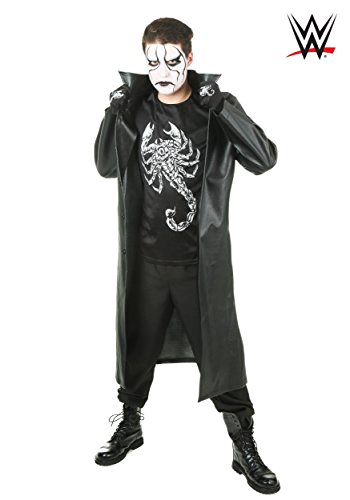 WWE Sting Costume Large by FunCostumes