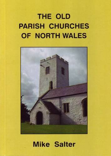 Download The Old Parish Churches of North Wales ebook