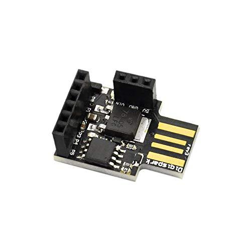 BODYA Arduino Digispark ATTINY85用USBマイクロ開発ボード