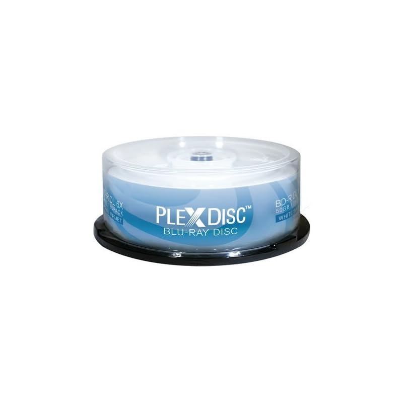 plexdisc-645-213-50-gb-6x-blu-ray