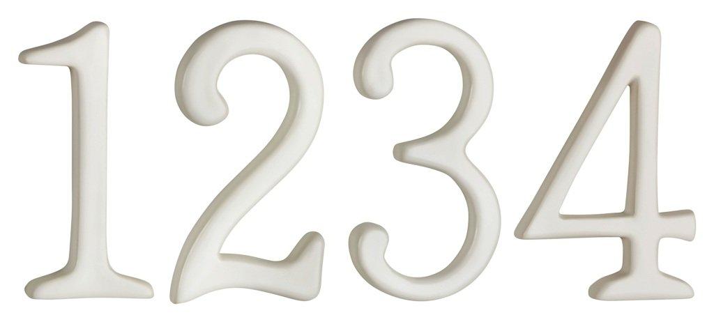 Zahlen 1 4 adventskranz