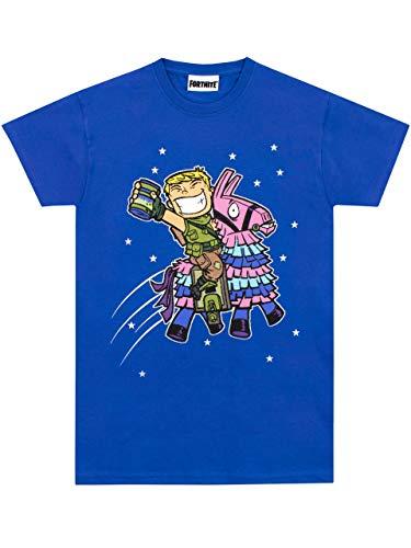 Fortnite Jongens Llama T-Shirt
