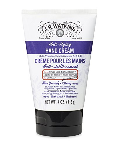 Age Defying Hand Cream
