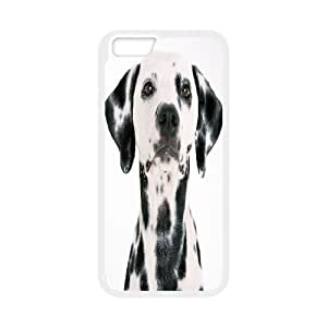 C-Y-F-CASE DIY Cute Dog Pattern Phone Case For iphone 6 4.7)