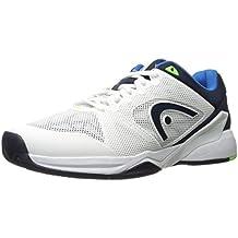 HEAD Men's 273027WHBL Tennis Shoe