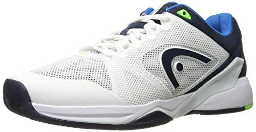 HEAD Men's 273027WHBL Tennis Shoe Blue