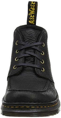Dr. Martens Men's Austin Derby Black (Black Grizzly) 577ZPPRb