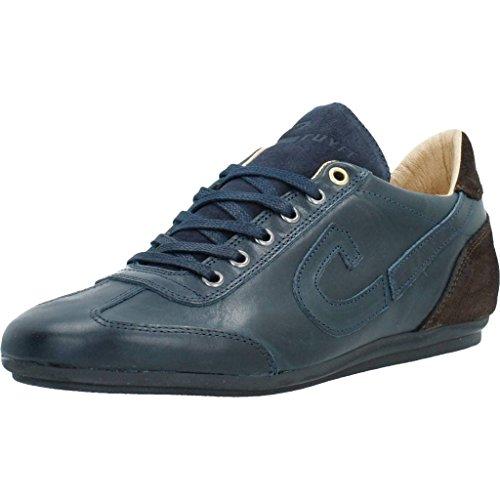 Calzado deportivo para hombre, color Azul , marca CRUYFF, modelo Calzado Deportivo Para Hombre CRUYFF VANENBURG Azul