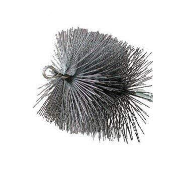 Rutland 16511 11-Inch Square Wire Thread Fitting Chimney Sweep, 1/4-Inch Pipe by Rutland by Rutland