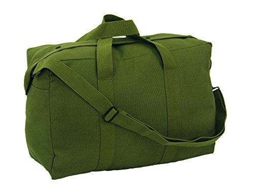 Texsport Small Parachute Cargo Bag, Olive - Cargo Parachute