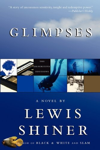 Book cover for Glimpses