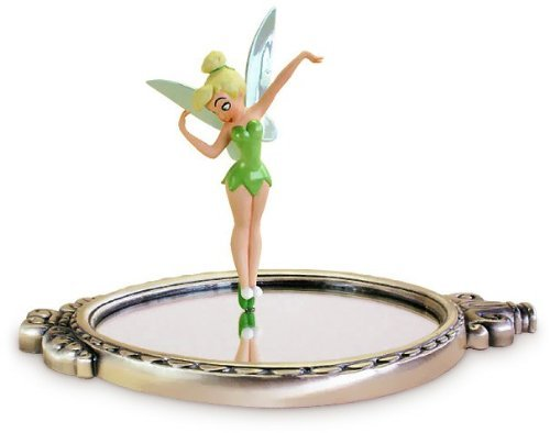 "Wdcc ""Tinker Bell Pauses to Reflect"""