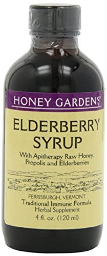 Elderberry 4 Ounces For Sale