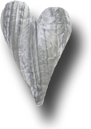 "Candi Andi - 4"" Heart Pillow Sachet Pillow"