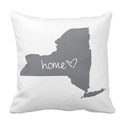 throw pillow new york - 5