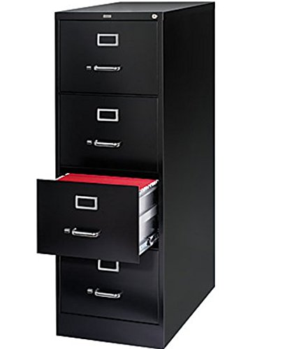 Vertical file cabinet WorkPro 26 1/2u0026quot;DWith high-sided drawers  sc 1 st  Amazon.com : precision filing cabinet - Cheerinfomania.Com