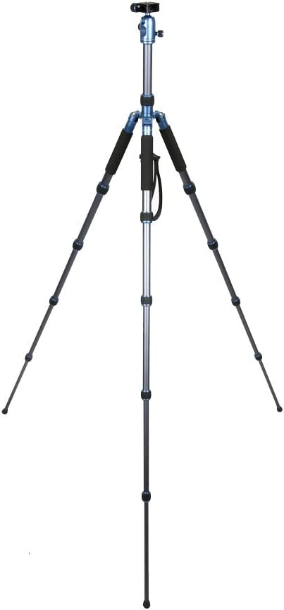 2710 Blue ProMaster XC525 Tripod with Ball Head