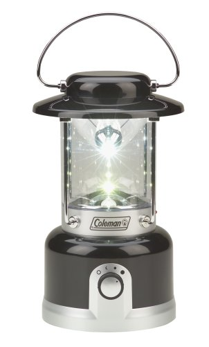 Coleman LED Rechargeable Lantern, Outdoor Stuffs