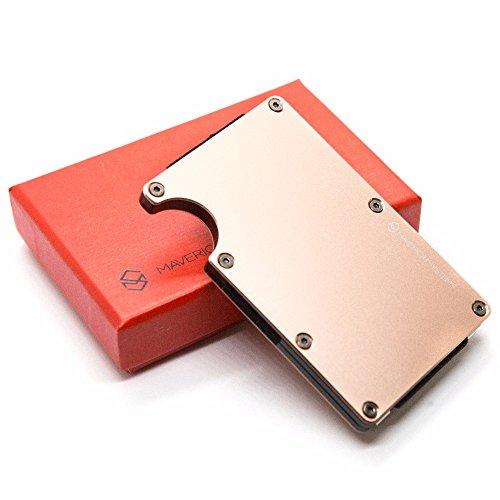 RFID Blocking Minimalist Holder Travel Wallet product image