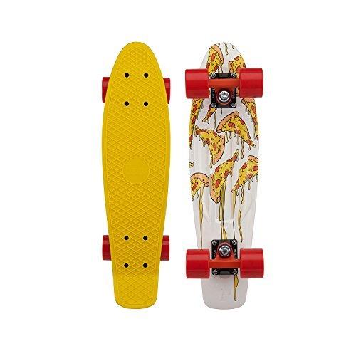 Penny Graphic Skateboard - Mozzarella 22'' by Penny Australia