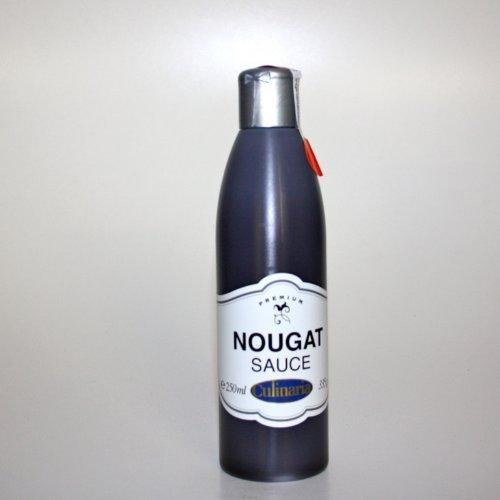 CULINARIA DESSERT NOUGAT SAUCE, 335g