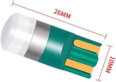 「T10-WHITE-CANBUSX2」TOYOTA セリカ コンバーチブル H6.9~H9.11 ST202 ナンバー灯[T10] LED 白 T10 12V24V SDM便