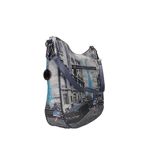 Accesorios Gran Ynot Bolso 373 K Azul fFxqI4