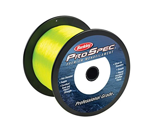 Berkley Saltwater Fishing Line - Berkley ProSpec Professional Grade