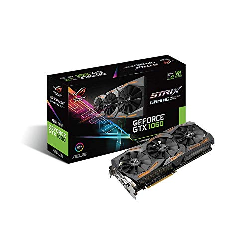 Best GTX 1060 Graphics Card for your 2019 Gaming PC Build