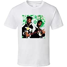 Erik B and Rakim Paid in Full Hip Hop T Shirt