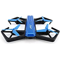 JJRC H43WH Blue Crab Helicopter Foldable Arm 720P 2MP HD Camera APP RC Drone WIFI FPV Camera Altitude Hold Mode RC Quadcopter