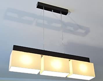 Unbekannt Kaiser-Handel lámpara lámpara de Techo Oficina ...