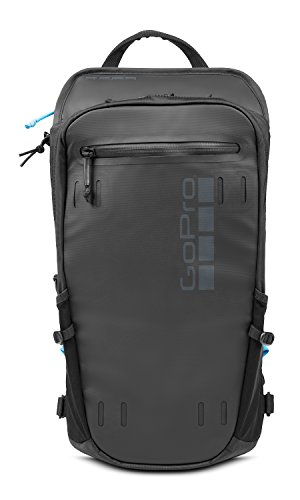 GoPro Seeker Backpack with Hydration and Laptop Compartment (Gopro Official Accessory) by GoPro (Image #5)