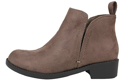 3 Ankle Boots - 6