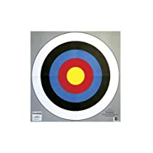 Champion Traps & Targets 24 Inch Bullseye (2 Pack), 40796