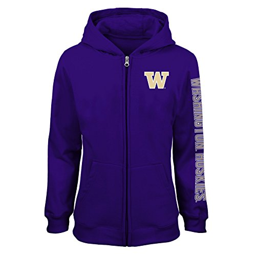 - NCAA by Outerstuff NCAA Washington Huskies Youth Girls
