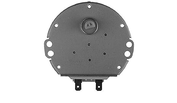 00183579 - Sustitución para microondas Bosch, motor SYNCHRONOUS ...