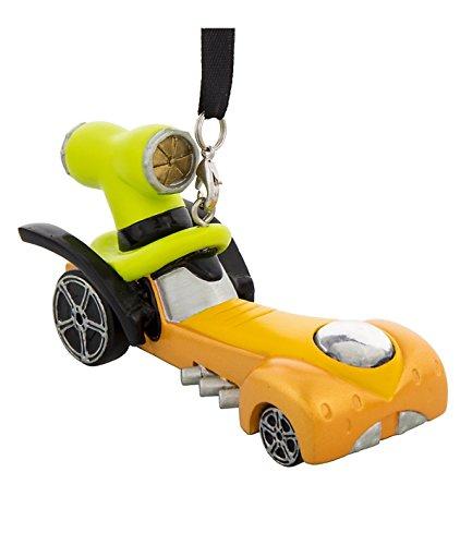 acers Goofy Car Christmas Holiday Ornament … ()