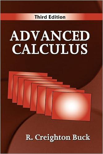 Amazon advanced calculus ebook r creighton buck kindle store advanced calculus 3rd edition kindle edition fandeluxe Gallery