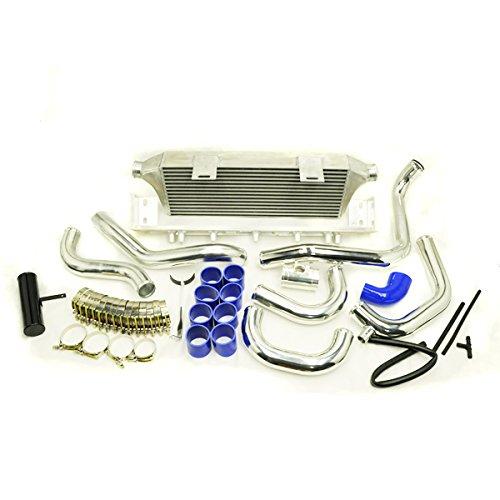 - Rev9Power Rev9_ICK-046; Subaru Impreza WRX STI 02-07 Front Mount Intercooler Kit Gen 2 by Rev9Power