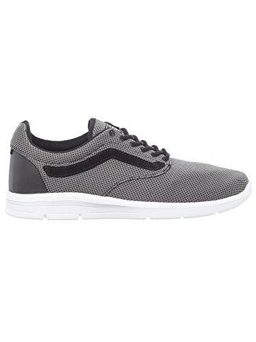Vans Iso 1.5, Unisex Adults' Low-Top Sneakers Reflective Black