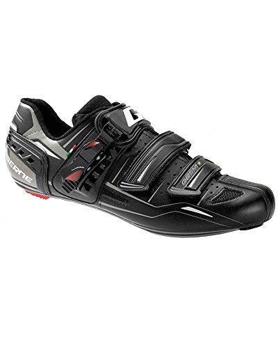 Ciclismo G Scarpe Road Nero Gaerne Black 44 bora qOnAnP