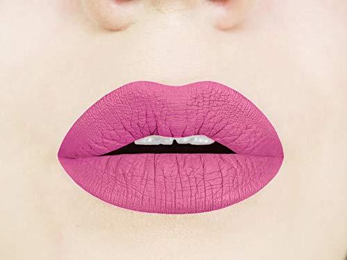 Poodle Skirt Matte Liquid Lipstick -